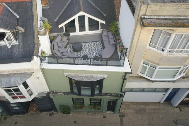 Thumbnail Property for sale in Castle Road, Southsea