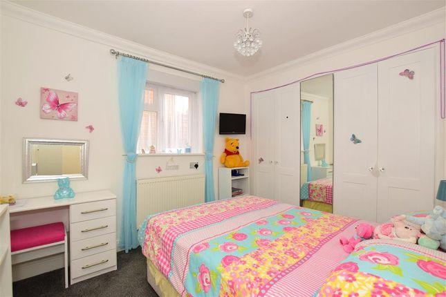 Bedroom 3 of Seaview Road, Woodingdean, Brighton, East Sussex BN2