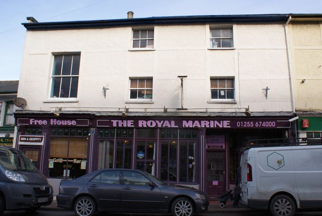 Commercial Property For Sale In Walton On The Naze Buy In