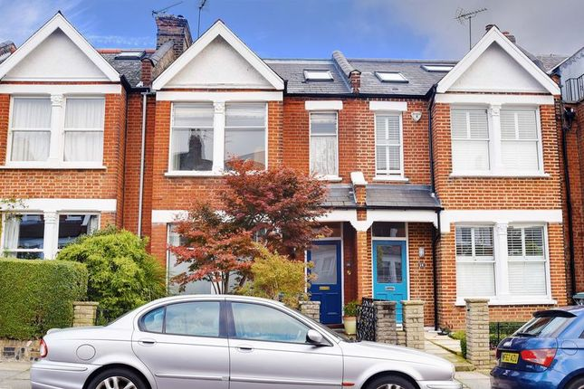 5 bed terraced house for sale in Barrington Road, London