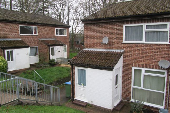 1 bed maisonette to rent in Grafton Gardens, Southampton, Hampshire