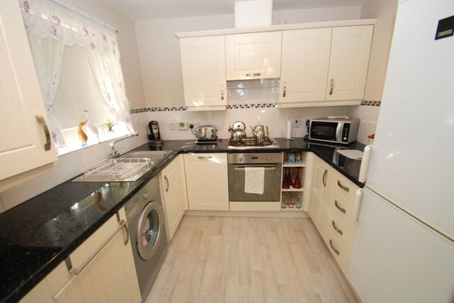 Kitchen of Sea Winnings Way, South Shields NE33