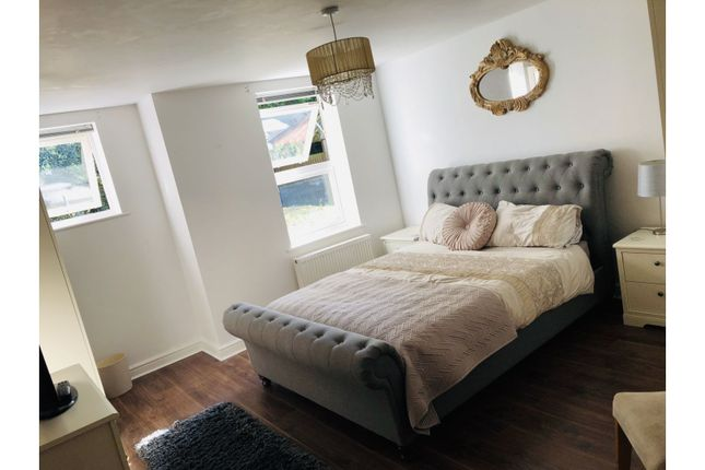 Bedroom Two of Bronington Close, Manchester M22