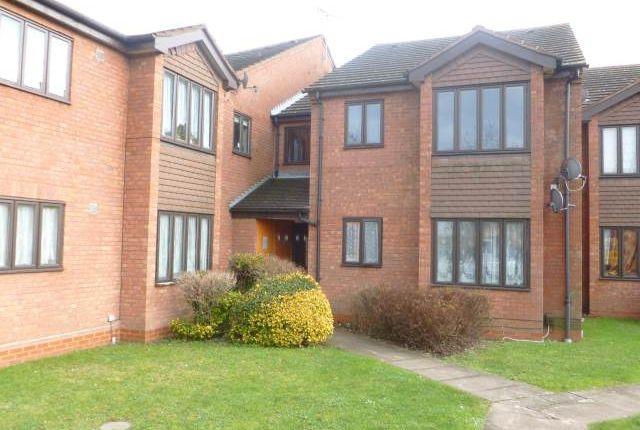 1 bed flat to rent in Tasker Close, Harlington, Hayes