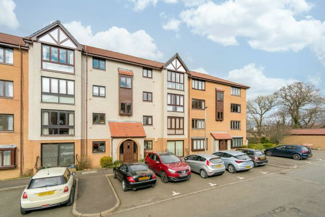 2 bed flat for sale in 18/7 The Gallolee, Colinton EH13