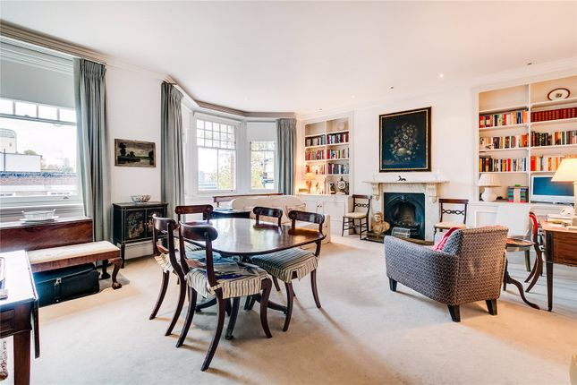 1 bed flat for sale in Tite Street, Chelsea, London SW3