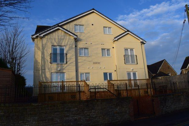 Thumbnail Property to rent in St. Marys Court, Burry Port