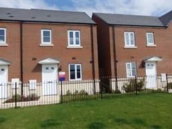 Thumbnail Terraced house to rent in Heol James Gravell, Llanelli