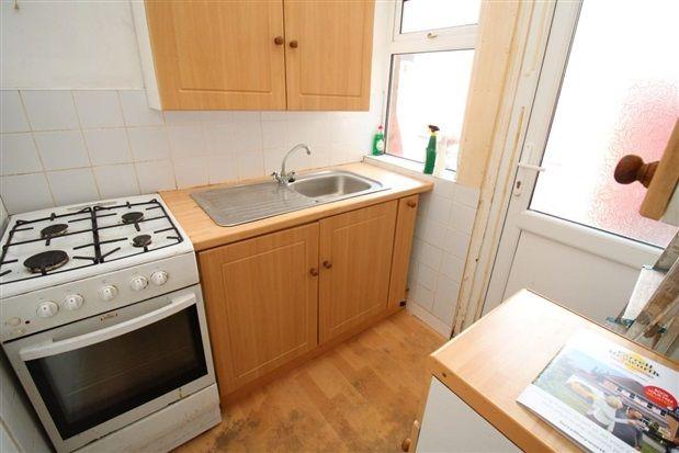 Kitchen of Ivy Avenue, Barrow In Furness LA14