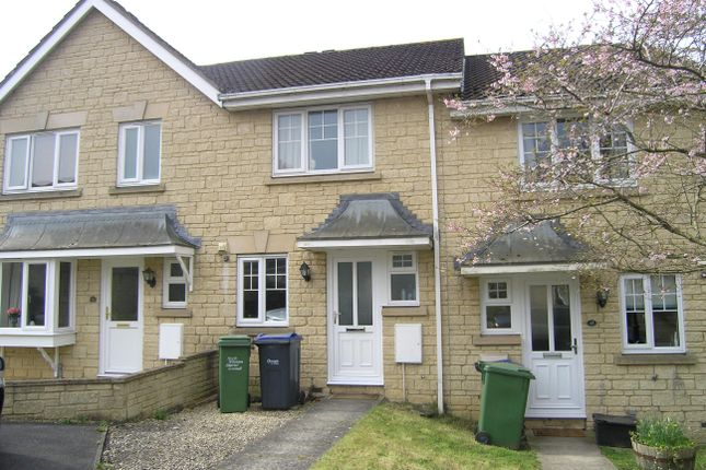 Thumbnail Property to rent in Celandine Way, Chippenham