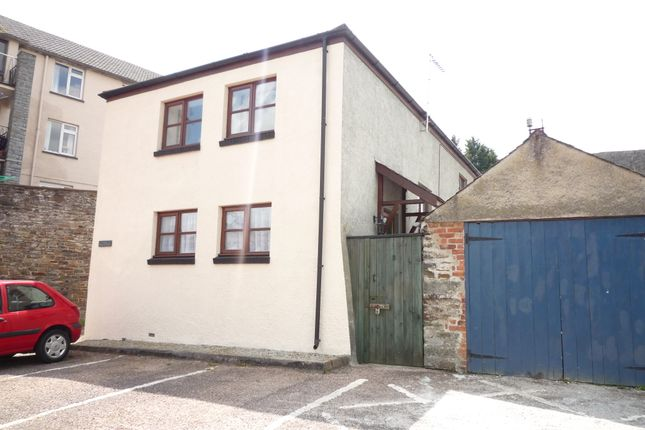 Thumbnail Cottage to rent in Tower Street, Launceston, Cornwall