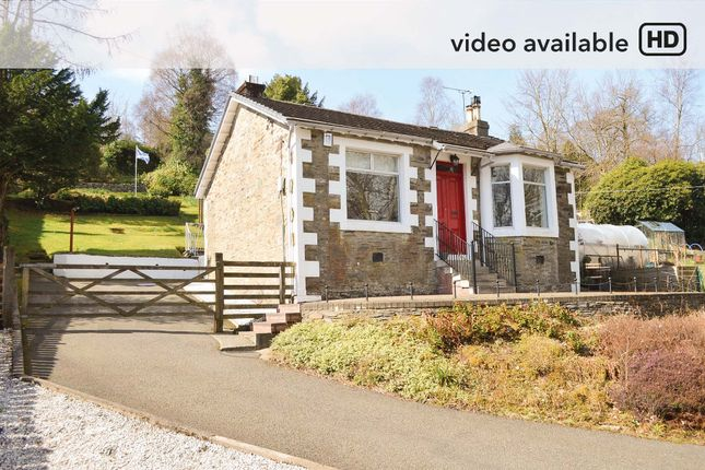 Thumbnail Cottage for sale in Back Road, Clynder, Argyll & Bute