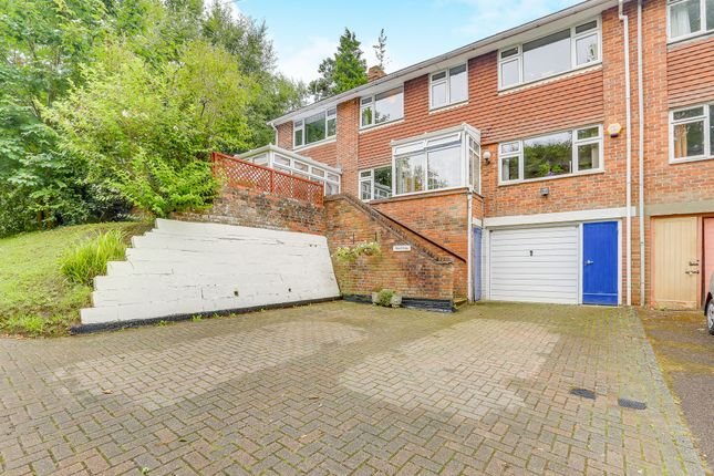 Thumbnail Semi-detached house for sale in Dunnings Road, East Grinstead