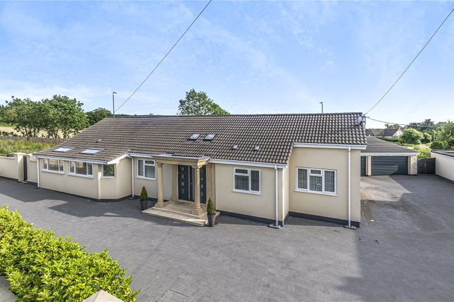 Thumbnail Country house for sale in London Road, Wick, Bristol, Gloucestershire