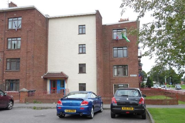 Thumbnail Flat to rent in Green End, Newtownabbey
