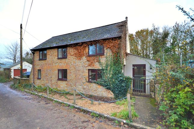 Thumbnail Detached house for sale in Dorchester Road, Bridport