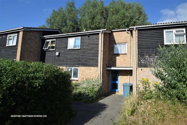 Thumbnail Flat for sale in Guilfords, Old Harlow, Essex