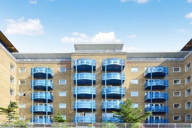 Thumbnail Flat for sale in Jardine Road, London