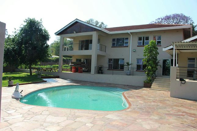 Thumbnail Detached house for sale in 37 Shortheath Road, Chisipite, Harare North, Harare, Zimbabwe