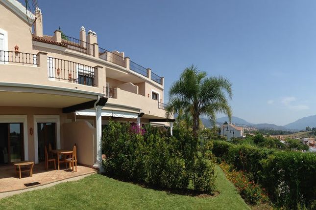 3 bed town house for sale in El Paraiso, Spain