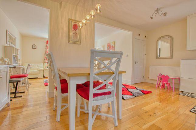 Dining Room of Reston Path, Borehamwood WD6