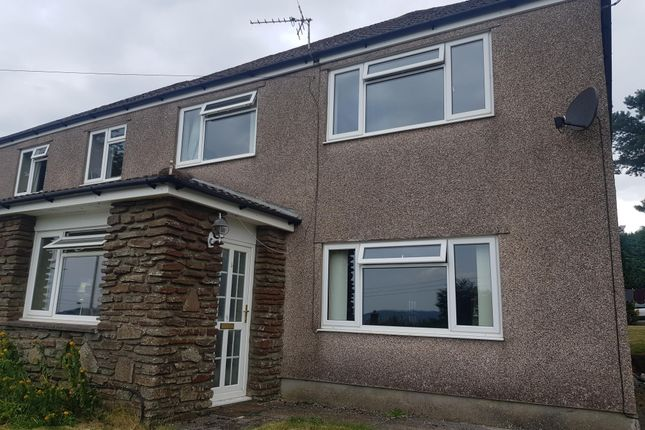 Thumbnail Property to rent in Penycoedcae Road, Penycoedcae, Pontypridd