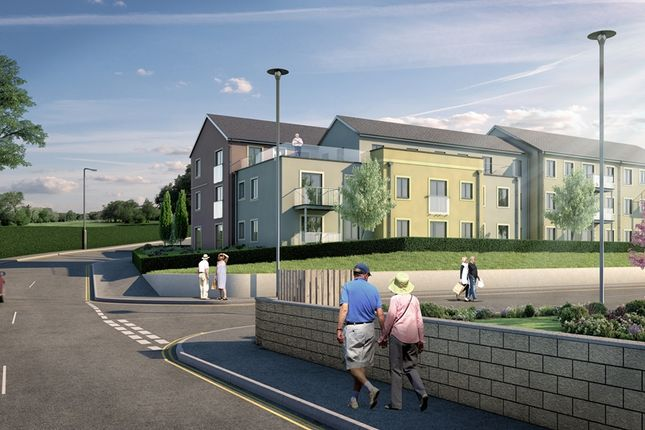 Thumbnail Property for sale in Isel Road, Cockermouth