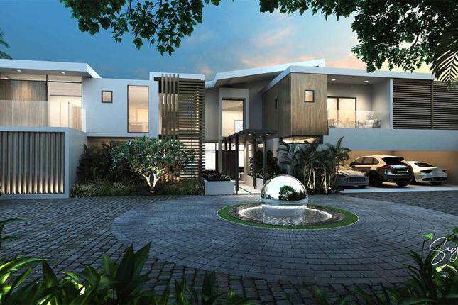 Thumbnail Town house for sale in Cap Malheureux, Cap Malheureux, Mauritius