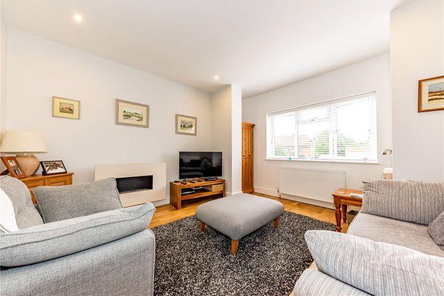Lounge of Weybourne Road, Aldershot, Hampshire GU11