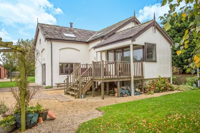 Thumbnail Detached house for sale in East Rudham, Norfolk