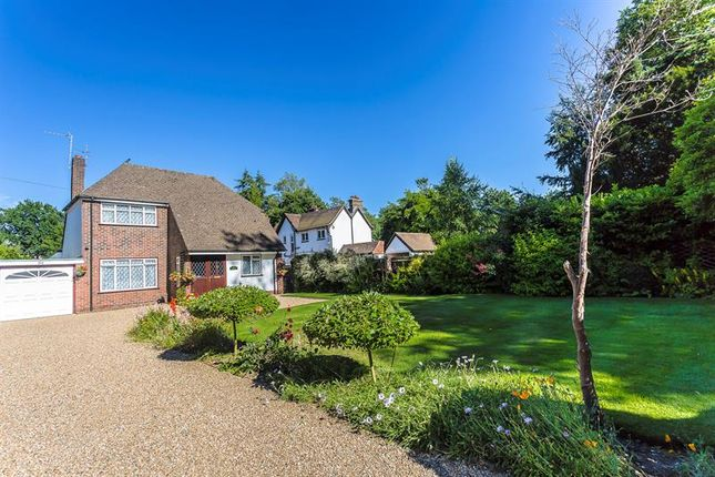 4 bed detached house for sale in Whyteleafe Road, Caterham