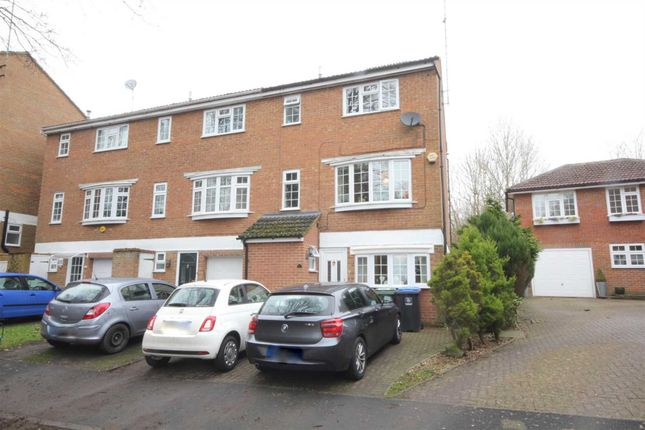 Thumbnail Property to rent in Glendale, Hemel Hempstead