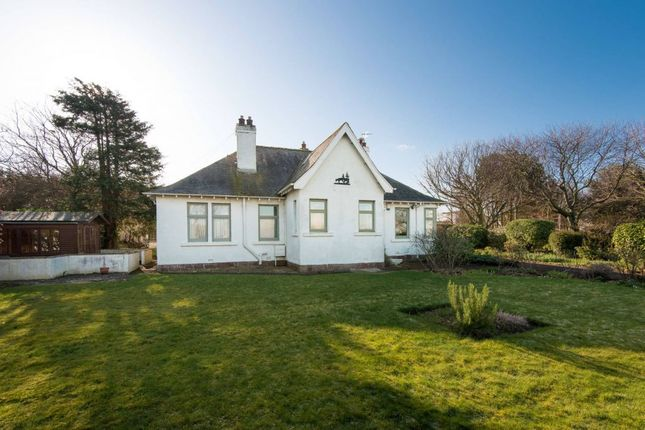 Thumbnail Detached house for sale in Troon, 10 Dirleton Road, North Berwick