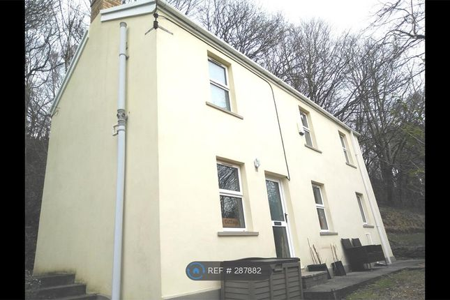 Thumbnail Detached house to rent in Y Cwm, Burry Port