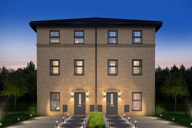 2 bedroom town house for sale in Minster Way, East Riding Of Yorkshire
