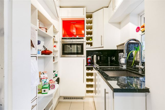 Kitchen of Chepstow Road, London W2