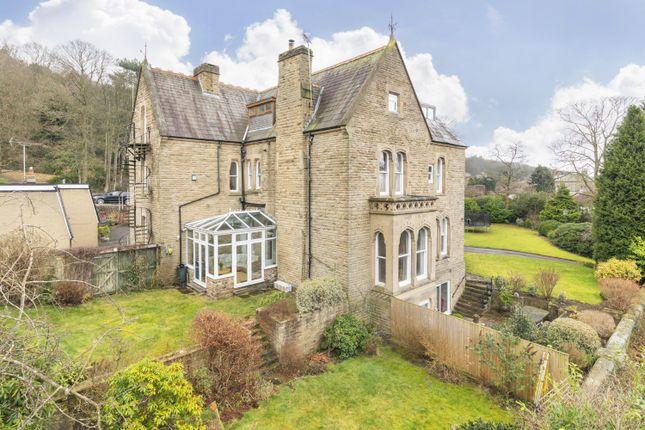 Thumbnail Semi-detached house for sale in Lady Lane, Bingley