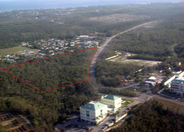 Land for sale in Western Rd, Nassau, The Bahamas