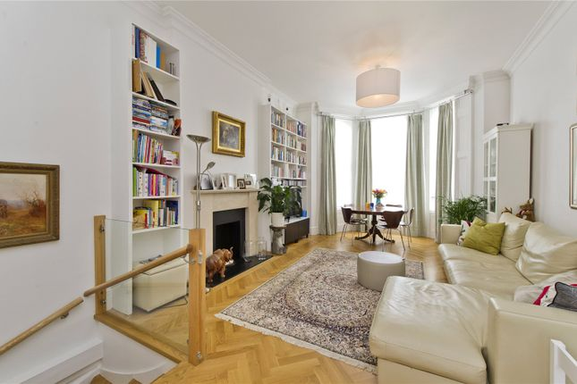 Thumbnail Property for sale in Campden Hill Gardens, London