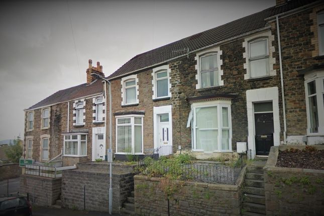 Thumbnail Property for sale in Norfolk Street, Swansea
