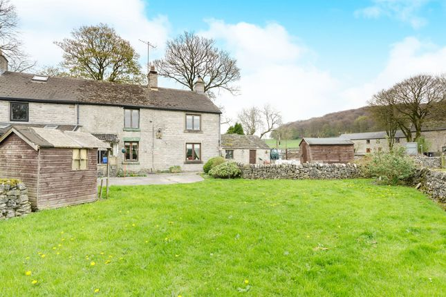 Thumbnail Semi-detached house for sale in Peak Forest, Peak Forest, Buxton