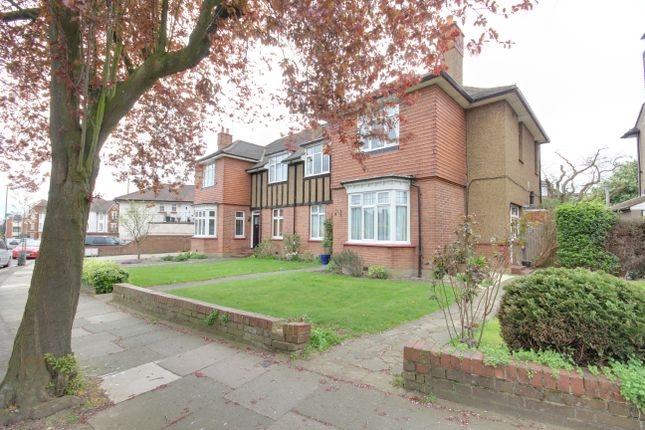 Thumbnail Flat for sale in Sherbrook Gardens, Enfield