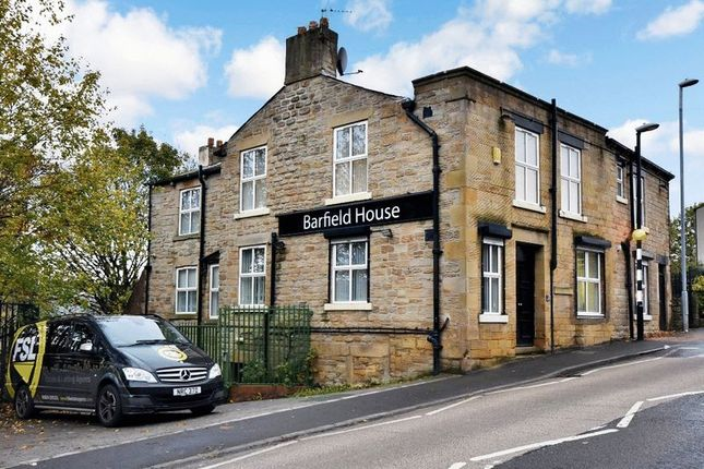 Thumbnail Commercial property for sale in Cross Bank Road, Batley