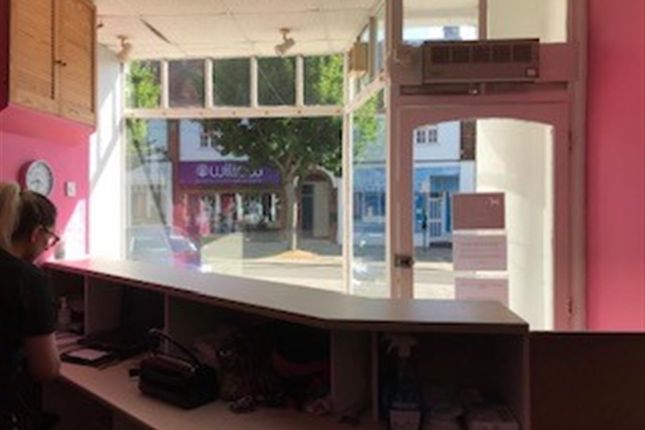 Thumbnail Commercial property for sale in High Street Dog Groomers SG6, Hertfordshire