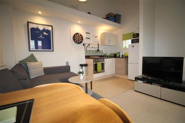 Kitchen of Ayrshire Close, Chorley PR7