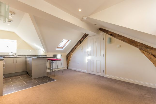 Thumbnail Flat to rent in Old Pharmacy Court, Kendal, Cumbria