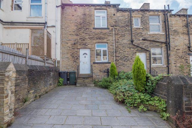 Front External of Rhodes Terrace, Bradford BD2