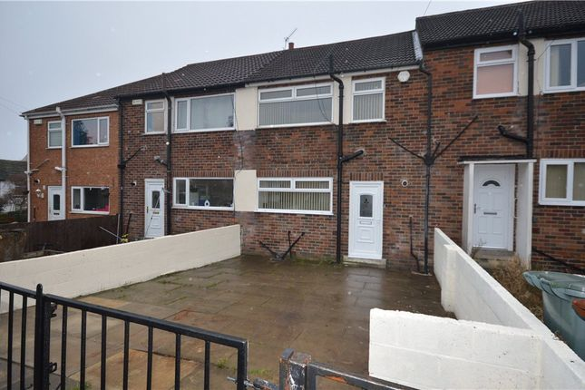 Thumbnail Terraced house for sale in Staithe Gardens, Leeds, West Yorkshire