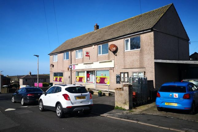 Thumbnail Retail premises for sale in Post Offices CA22, Thornhill, Cumbria