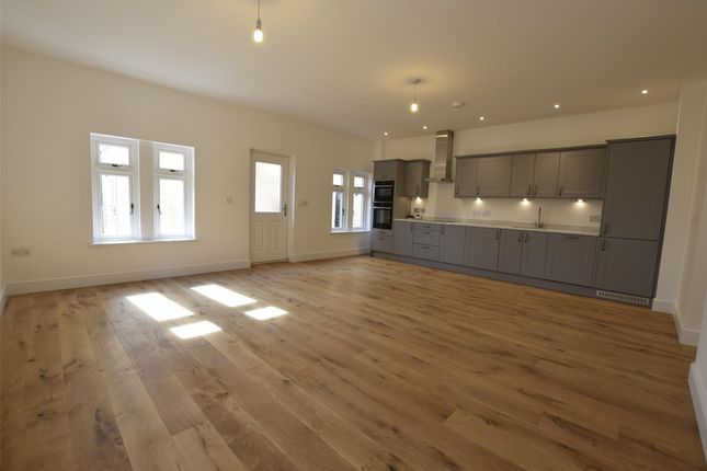 Thumbnail Flat for sale in Plot 6 Heather Rise, Batheaston, Bath, Somerset